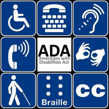 ADA Website Compliance Service